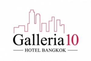 Galleria10 Bangkok