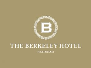 THE BERKELEY HOTEL, PRATUNAM