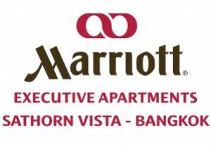 Marriott Executive Apartments Sathorn Vista-Bangkok