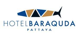 Image result for hotel baraquda pattaya logo