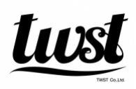 TWST .CO.,LTD
