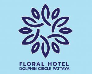 FLORAL  HOTEL  DOLPHIN  CIRCLE  PATTAYA