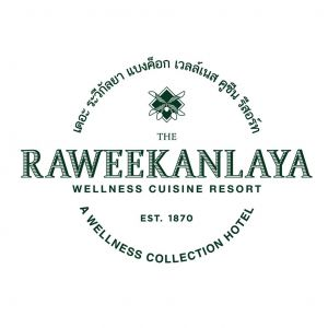 The Raweekanlaya - Bangkok - Wellness Cuisine Resort