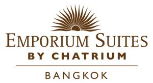Image result for emporium suites by chatrium logo