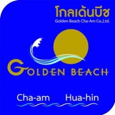Golden Beach Cha-am Hotel