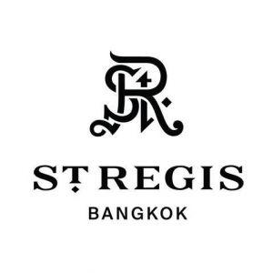 เซอร์วิสชาร์จ THE ST. REGIS BANGKOK