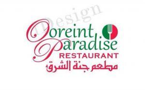 Oreint Paradise