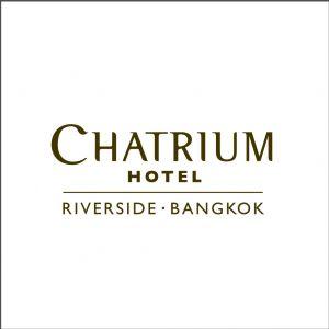 ผลการค้นหารูปภาพสำหรับ Chatrium hotel riverside bangkok logo