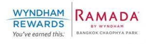 Ramada by Wyndham Bangkok Chaophya Park Hotel
