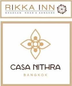 Casa Nithra Bangkok & Rikka Inn